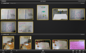 Screen Shot File Management