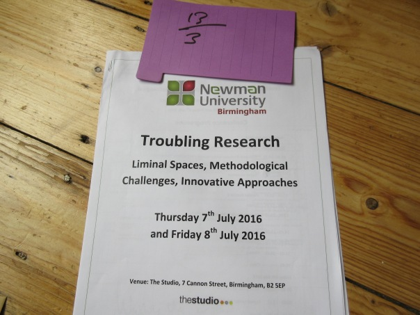 troubling-programme